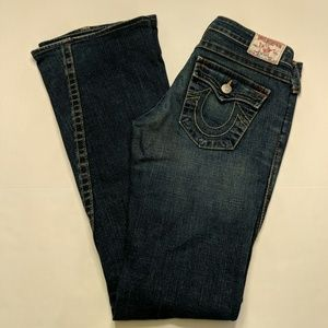 True Religion Joey jeans size 29